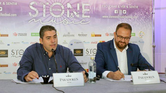 El 'Stone & Music Festival' ha cerrado su cuarta edición con un nuevo rotundo éxito de público