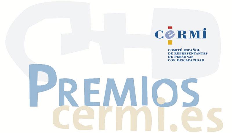 El Cermi reconoce con sus premios las iniciativas en pro de la inclusión de las personas con discapacidad y sus familias