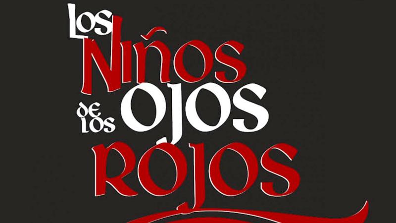 Concierto de Los niños de los ojos rojos en Cáceres