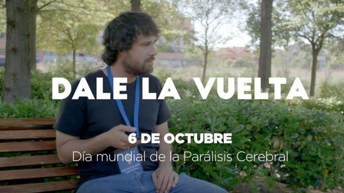El 6 de octubre es el Día mundial de la parálisis cerebral #DaleLaVuelta