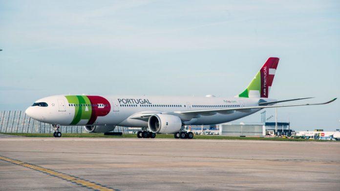 La aerolínea TAP transporta 1,6 millones de pasajeros en septiembre