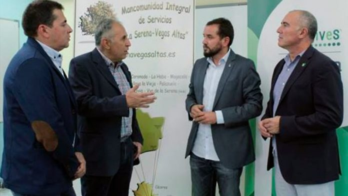 Plena inclusión Extremadura colaborará con la mancomunidad La Serena-Vegas Altas e Inclusives