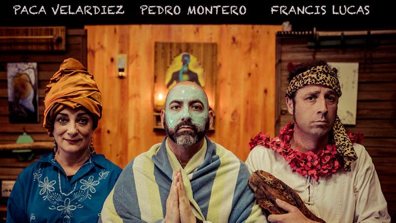 Representación de 'Retiro espiritual' en Almendralejo