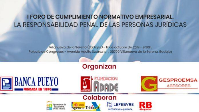 Banca Pueyo organiza una jornada sobre cumplimiento normativo empresarial