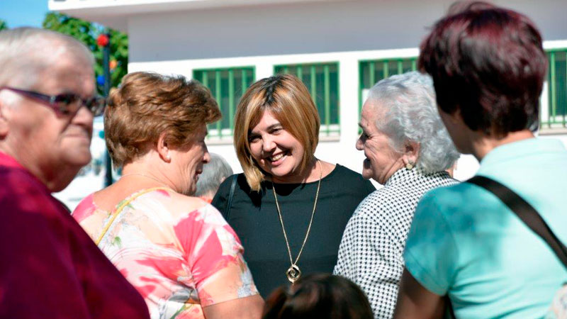 La Diputación de Cáceres pondrá en marcha la tercera edición del programa 'Senior y saludable'