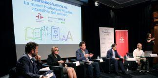 La ONCE pone a disposición de todas las personas ciegas casi 64.000 obras digitales