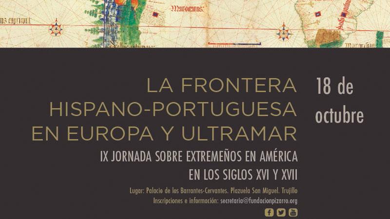 La Fundación Obra Pía de los Pizarro organiza una jornada sobre extremeños en América en los siglos XVI y XVII
