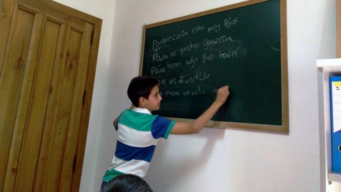 Mensajeros de la Paz Extremadura pone en marcha la segunda edición de 'Alcemos nuestra voz'