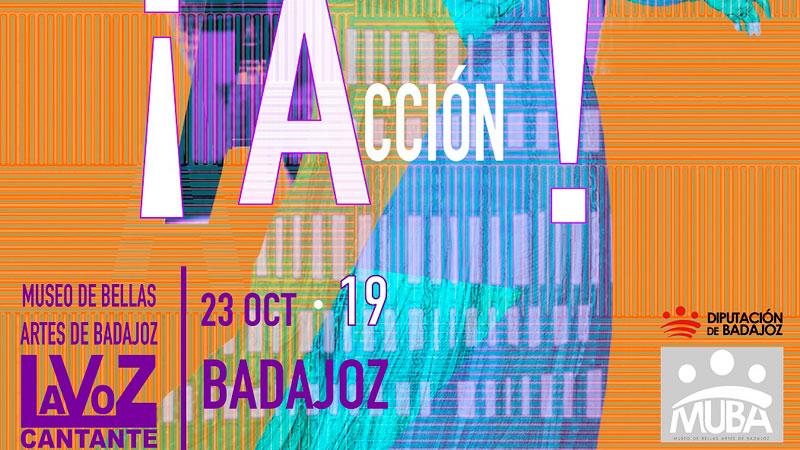 Visitas guiadas y musicalizadas al Museo de Bellas Artes de Badajoz