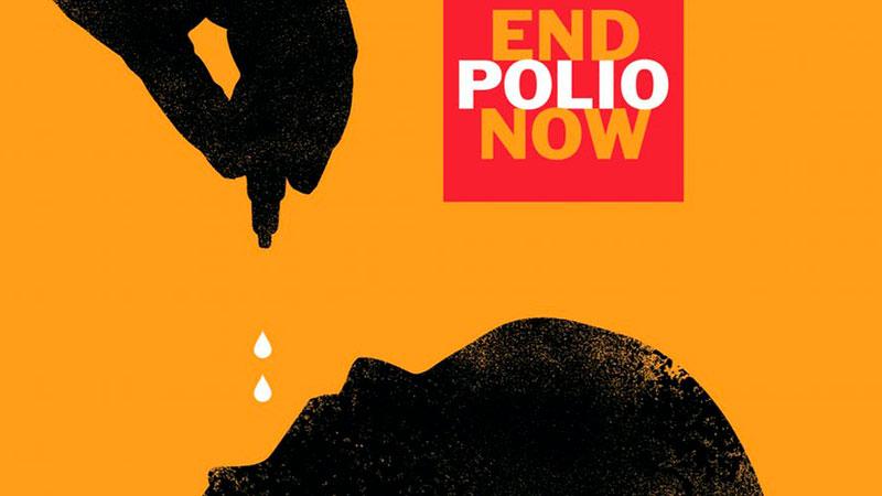 Rotary Club Cáceres mantiene su lucha contra la polio