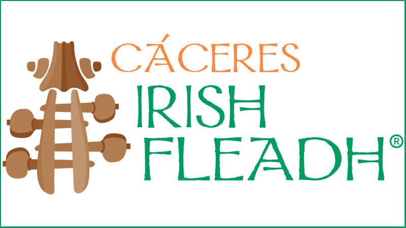 XVI Cáceres Iris Fleadh