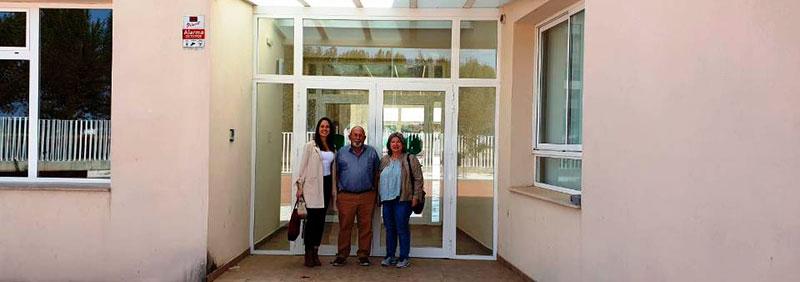 Mensajeros de la Paz asume la gestión de la residencia de mayores de Torremayor