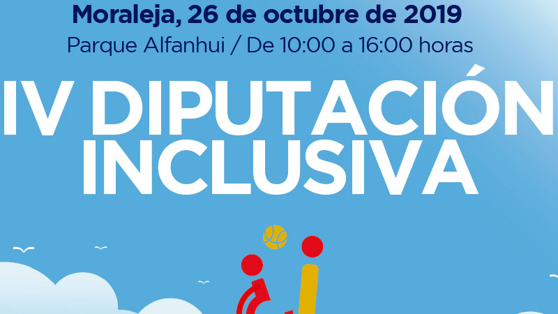 IV Encuentro de Diputación Inclusiva en Moraleja