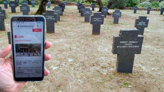 El Cementerio Alemán de Yuste se posiciona como oferta turística