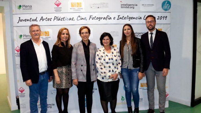 La Fundación Magdalena Moriche presenta el proyecto 'Juventud, artes plásticas, cine, fotografía e inteligencia límite'
