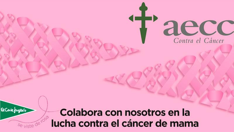 Charla sobre el cáncer de mama en Badajoz