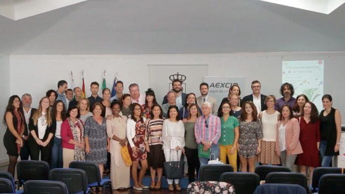 Una representación de la Oficina del Historiador de la Ciudad de La Habana participa en varias iniciativas sobre lectura fácil