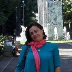 Pilar Aguilar Garcia