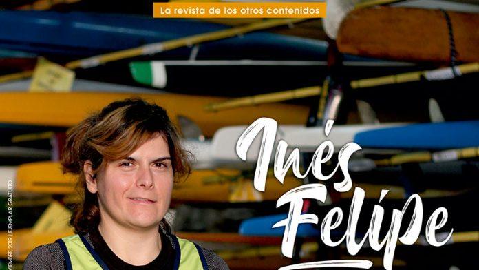 Inés Felipe.
