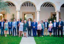 Nueve municipios participan en un proyecto para dar compañía a domicilio a personas mayores que viven solas. Grada 139. Sepad