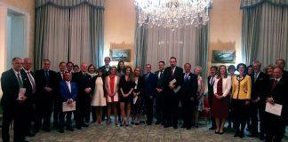 La Fundación Yuste colabora en un simposio celebrado en Viena sobre la primera vuelta al mundo. Grada 139