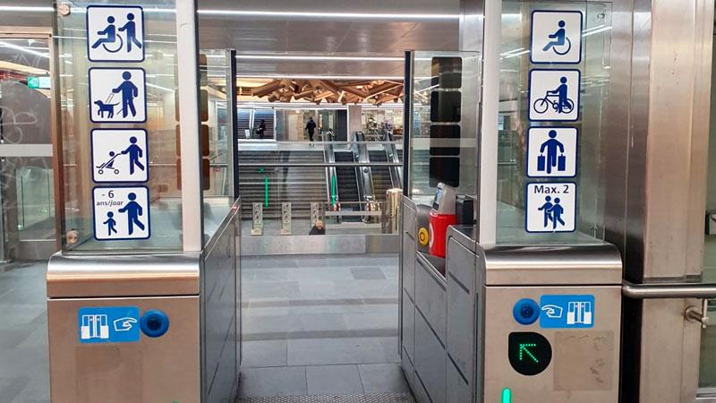 El BOE modifica el real decreto sobre accesibilidad de personas con discapacidad a medios de transporte