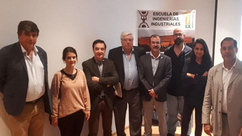 Apamex expone las actuaciones ejecutadas en Extremadura en materia de accesibilidad universal
