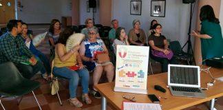 La Plataforma del Voluntariado de Mérida ofrece formación sobre planes de igualdad