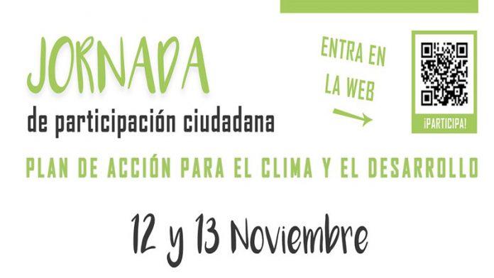 La Diputación de Badajoz organiza unas jornadas sobre cambio climático
