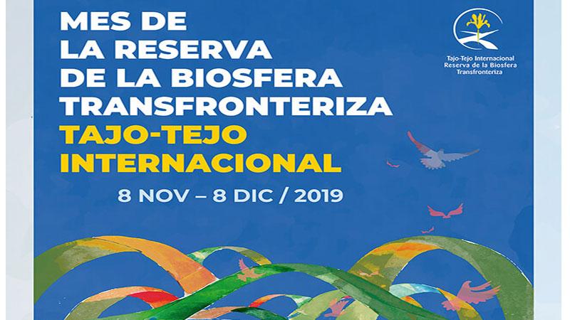 Comienza una nueva edición del Mes de la Reserva de la Biosfera en Monfragüe y en el Tajo Internacional