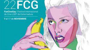 XXII Festival Internacional de Cine LGTB 'FancineGay'