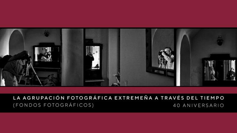 Exposición de la Agrupación Fotográfica Extremeña en Badajoz