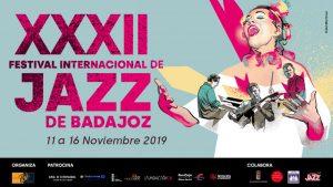 XXXII Festival Internacional de Jazz de Badajoz