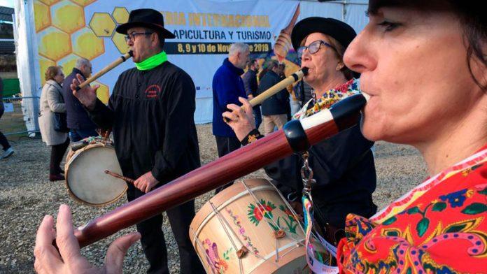 Concluye una nueva edición de la Feria de Apicultura y Turismo de Las Hurdes