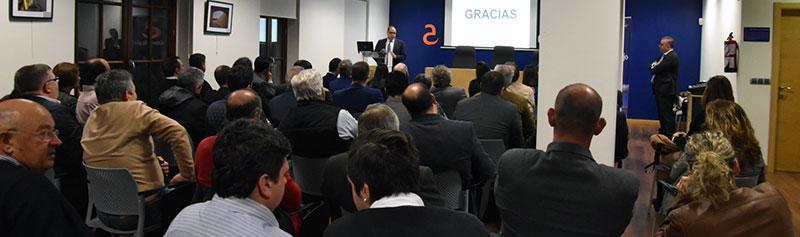 Cajalmendralejo organiza su II Jornada de Inversión, centrada en el sector tecnológico
