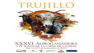 XXXVI Feria Agroganadera de Trujillo