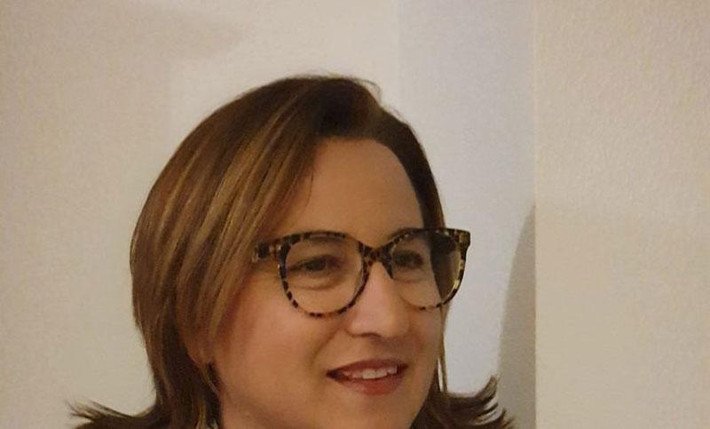 María Luisa Rodríguez Pozo presidirá la Asociación de enfermos de Crohn y colitis ulcerosa