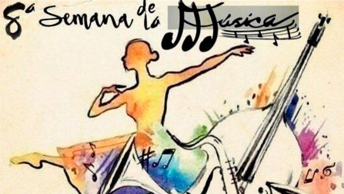 El colegio Las Vaguadas de Badajoz organiza la VIII Semana de la Música