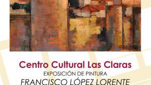 Exposición de Francisco Javier López Lorente en Plasencia