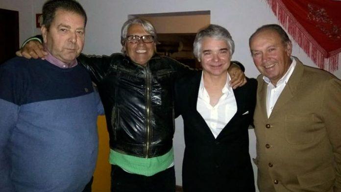 Noche de fados en Elvas