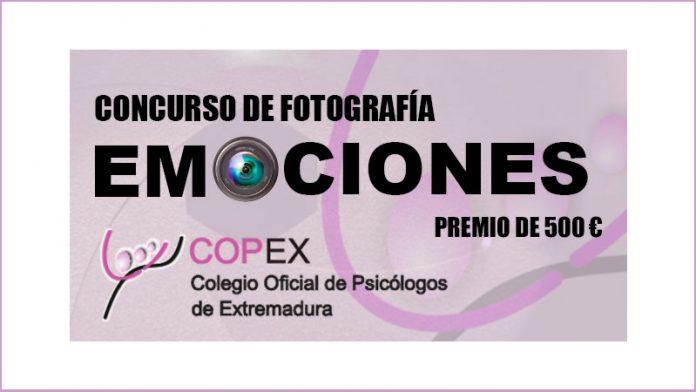 El Colegio de Psicólogos de Extremadura convoca la quinta edición de su concurso fotográfico
