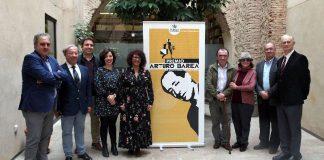 David Conde Caballero gana el Premio Arturo Barea 2019 por una obra sobre la posguerra