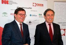 La Asociación de Empresarios del Sur de España convoca los premios PEC para Andalucía y Extremadura
