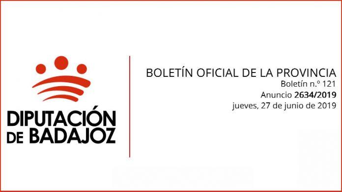 La Diputación de Badajoz da a conocer los beneficiarios de las subvenciones para proyectos de acción social