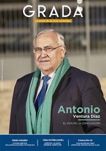 Grada 131 Antonio Ventura Díaz