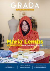 Grada 132 María Lemus