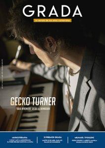 Grada 133 Gecko Turner