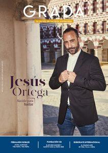 Grada 135 Jesús Ortega