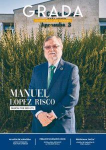 Grada 138 Manuel López Risco