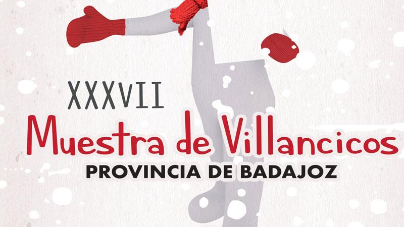 XXXVII Muestra de Villancicos de la provincia de Badajoz